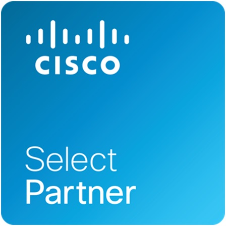 Concept IT are a Cisco Certified Partner ensuring your security comes first